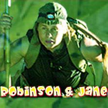 Robinson Und Jane Mit Anja Pirling Und Thomas Waldkircher Tickets