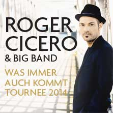 Roger Cicero & Big Band