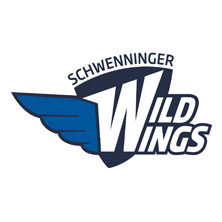 Schwenninger Wild Wings - Grizzly Adams Wolfsburg