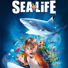 SEA LIFE® Deutschland  - Tickets