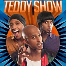 Teddy Show Frankfurt