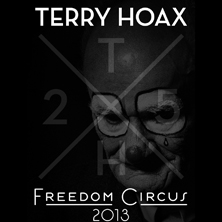 Terry Hoax - Tickets