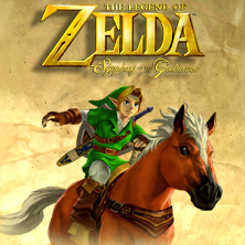 The Legend Of Zelda - Tickets