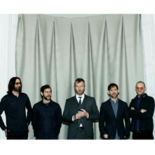 The National DÜSSELDORF - Tickets