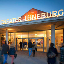 Meisterkonzerte - Theater Lüneburg Tickets