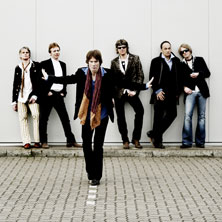Konzert 'Voodoo Lounge -  A Tribute To The Rolling Stones'