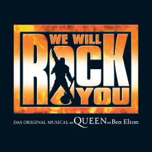 We Will Rock You in Köln