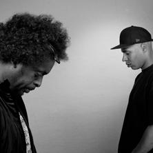 Megaloh & Afrob: Tour 2014