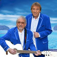 Amigos: Sommerträume Tour 2015
