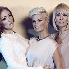 Atomic Kitten: 15 Years Of Atomic Kitten