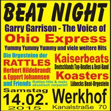 Lübecker Beat Night