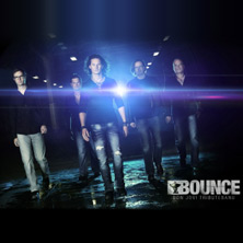 Bounce - Bon Jovi Tributeband in WUPPERTAL * Live Club Barmen,