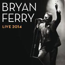 Bryan Ferry - Live 2015