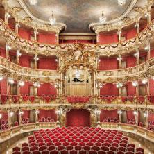 Silvestermatinée im Cuvilliés-Theater