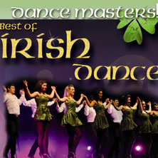 Dance Masters! Best of Irish Dance in KUCHEN BEI GEISLINGEN * Ankenhalle,