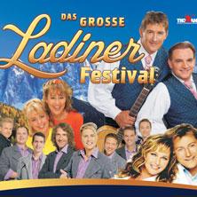 Das große Ladiner Festival