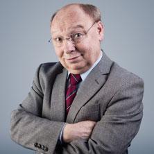 Gernot Hassknecht: Das Hassknecht Prinzip - in zwölf Schritten zum Choleriker