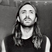 David Guetta: Listen World Tour