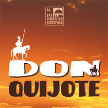 Theaterstück 'Don Quijote'