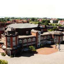Bild für Event Zwerg Nase - Elbeforum Brunsbüttel