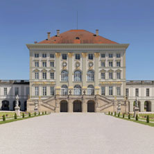Festkonzert in Schloss Nymphenburg