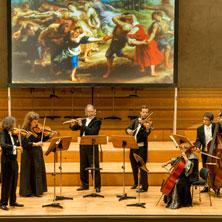 Festkonzert im Herkulessaal, Herkulessaal der Residenz München
