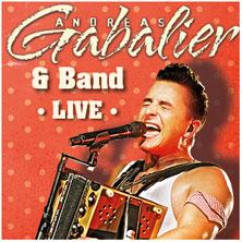 Andreas Gabalier Tickets Berlin