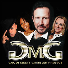 Gaudi meets Gambler - Tickets
