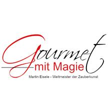 Bild für Event Gourmet mit Magie präsentiert von WORLD of DINNER