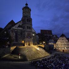 Freilichtspiele Schwäbisch-Hall
