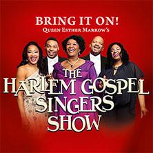 The Harlem Gospel Singers Show