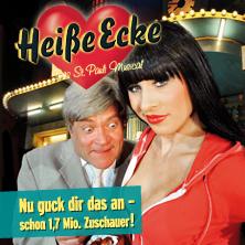 Heiße Ecke - Das St. Pauli Musical Karten für ihre Events 2017