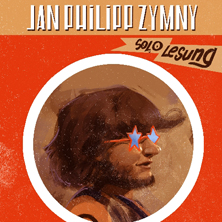 Comedy 'Jan Philipp Zymny - Kinder der Weirdness'