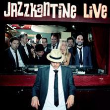 Jazzkantine - Live 2015