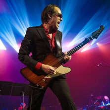Joe Bonamassa Live In Concert - Acoustic & Electric Performance - 2 Shows in One