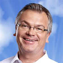 Jürgen B. Hausmann: Wie jeht et? Et jeht!