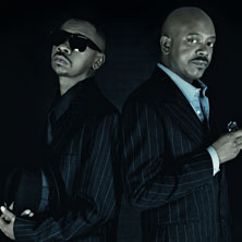 K-Ci & JoJo: My Brother's Keeper Tour 2014