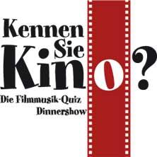 Kennen Sie Kino? - Das Filmmusik-Quiz
