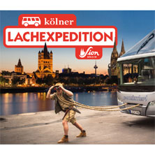 Kölner Lachexpedition