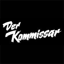 Der Kommissar - Dinnertheater präsentiert von WORLD of DINNER in KÖLN * Wolkenburg,