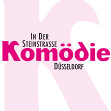Oscar + Felix - Komödie Düsseldorf in DÜSSELDORF * Komödie Düsseldorf,