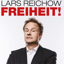 Lars Reichow: Freiheit!