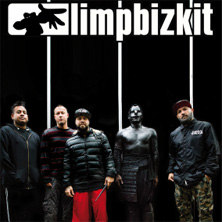 limp bizkit stadthalle offenbach offenbach am main vamos. Black Bedroom Furniture Sets. Home Design Ideas
