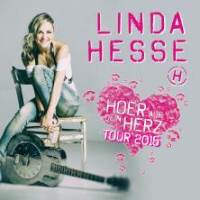 Linda Hesse: Hör auf dein Herz Tour