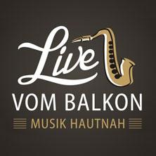 Live vom Balkon - Big Daddy Wilson - Trio