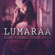 Lumaraa: Kämpfernat(o)ur 2015