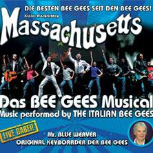 Massachusetts - Das Bee Gees…