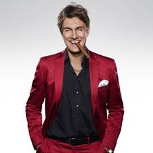 Matze Knop: Diagnose Dicke Hose