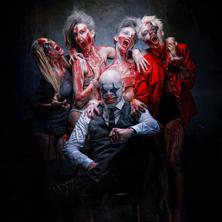 Megaherz: Zombieland Tour 2014