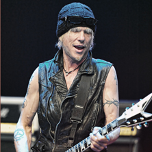 Michael Schenker's Temple Of Rock - Bridge The Gap Tour 2014